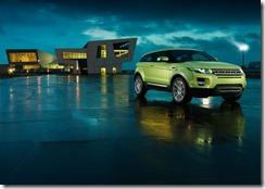 Range Rover Evoque - Coupe - Prestige (6)