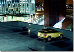 Range Rover Evoque - Coupe - Prestige (8)