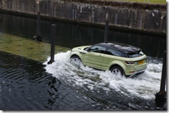 Range Rover Evoque - Duke's Dock (1)