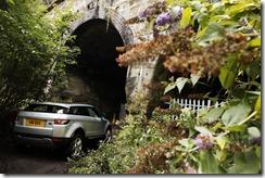 Range Rover Evoque - Edge Hill Tunnel (4)