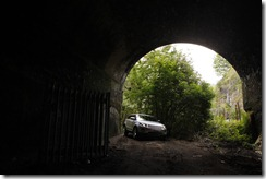 Range Rover Evoque - Edge Hill Tunnel (6)