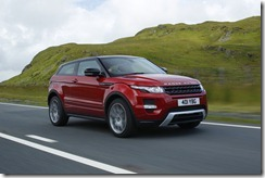 Range Rover Evoque - Media Drive (11)