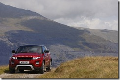 Range Rover Evoque - Media Drive (18)