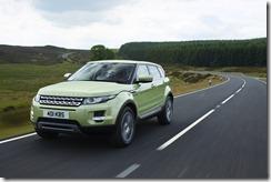 Range Rover Evoque - Media Drive (3)