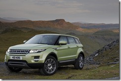 Range Rover Evoque - Media Drive (6)