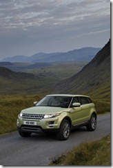 Range Rover Evoque - Media Drive (7)