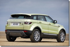 Range Rover Evoque - Media Drive (8)