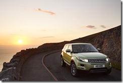 Range Rover Evoque - Media Drive (9)