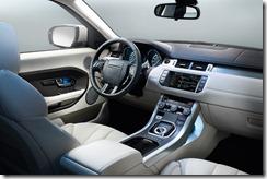 Range Rover Evoque - Prestige
