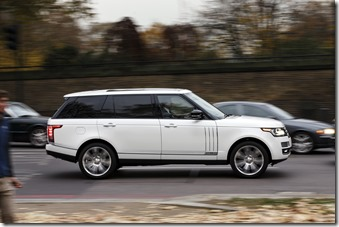 Range Rover LWB in London (11)