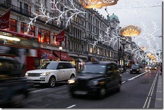 Range Rover LWB in London (13)