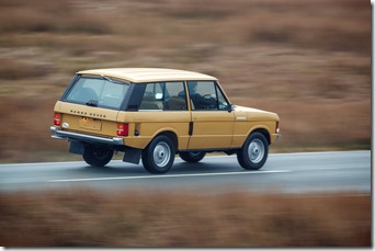 Range Rover Reborn - Land Rover Classic (19)