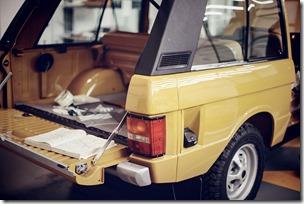 Range Rover Reborn - Land Rover Classic (6)