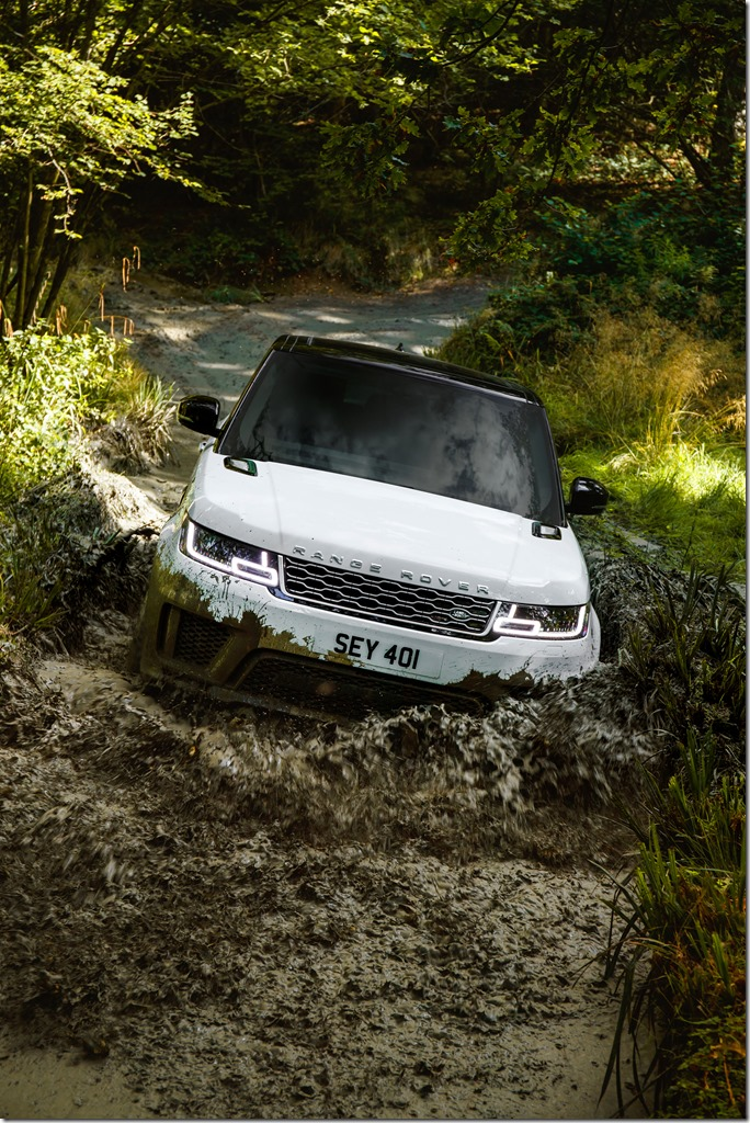 Range Rover Sport PHEV (4)