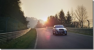 Range Rover Sport SVR at Goodwood (2)