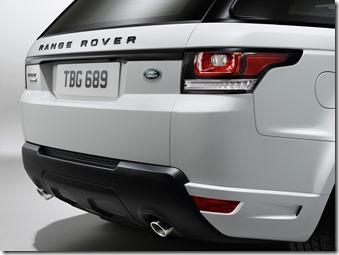 Range Rover Sport - Stealth Pack (6)