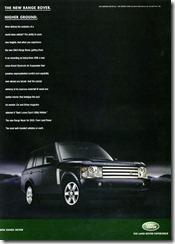The New Range Rover - Higher Ground 3