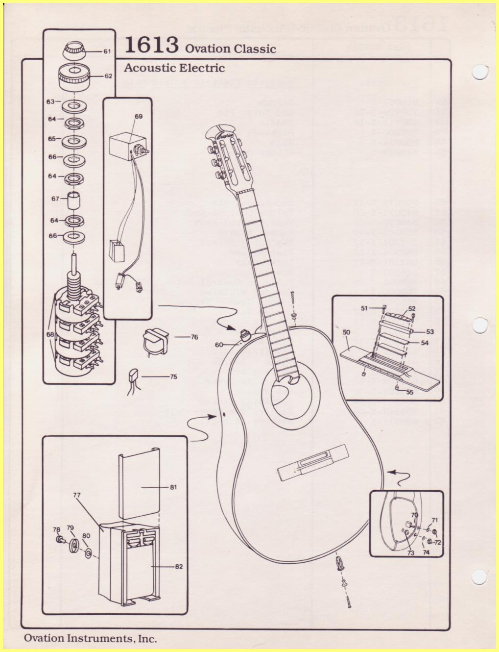 ovation guitar wiring diagram free download wiring diagram xwiaw rh xwiaw us  Free Guitar Pedal Schematics
