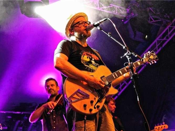 Abschluss des Mühldorfer Sommerfestivals: Gregor Meyle tritt am 17.Juli im Haberkasten-Innenhof auf. re
