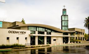 Image result for ocean view church palm avenue