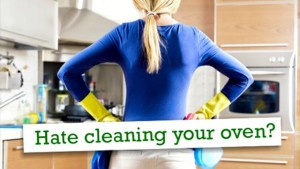 oven cleaning perton