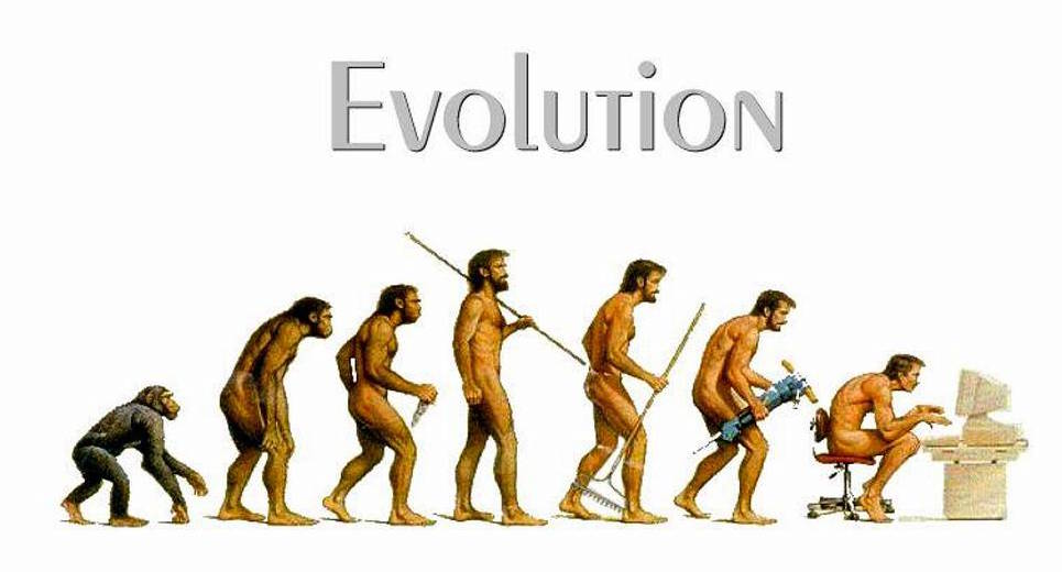 evolution111