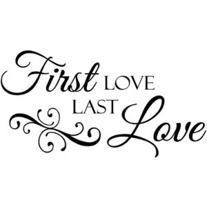 First love or true love observations of an over educated woman first love quote 1 altavistaventures Image collections