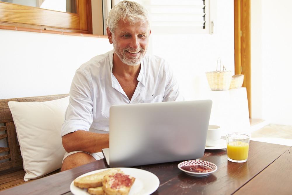 Denver European Seniors Singles Dating Online Site