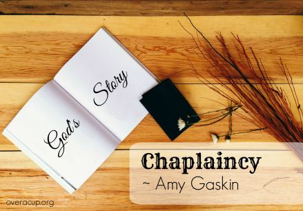 God's Story Amy Gaskin