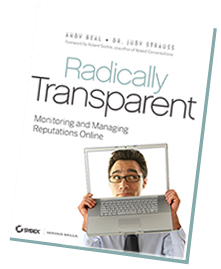 radically-transparent