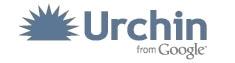 Logo Urchin