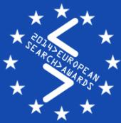 European Search Awards 2014
