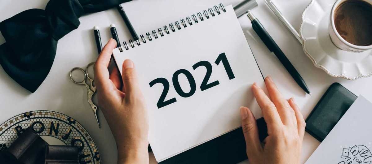 2021 tendencias de marketing según Google