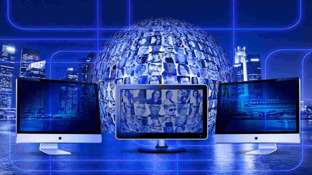 Internacionalización de empresas. Ventajas de la estrategia digital