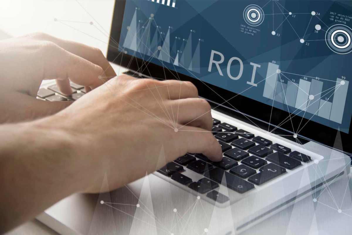 ¿Cómo calcular el ROI de tus acciones de marketing online?