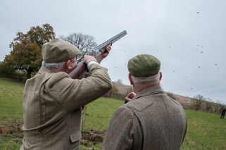 Game Shoot_Althorp_017