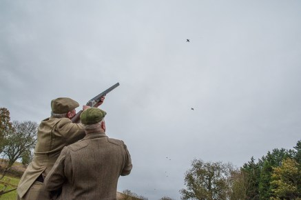 Game Shoot_Althorp_019