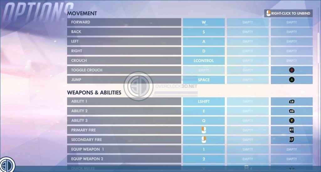 Overwatch Open Beta PC Performance Review Graphical