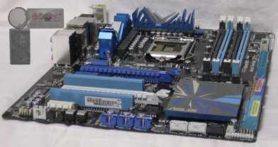 Asus P7P55D-E Deluxe 5