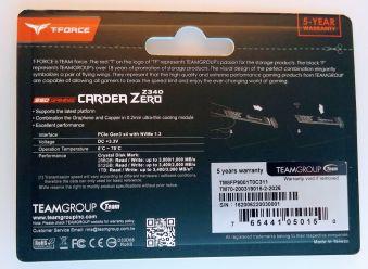 Cardea Zero Z34001