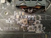 EVGA Z490 FTW B08