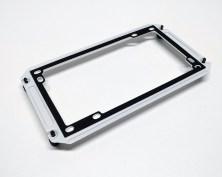 PSU Mounting Plate - Back
