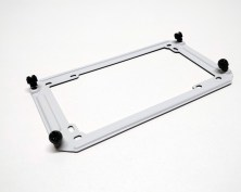 PSU Mounting Plate - Front