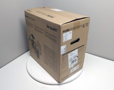 Shipping Box Back