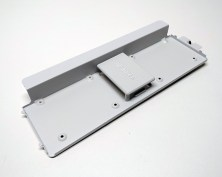 SSD Tray/Cable Routing Cover