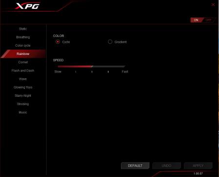 XPG Software 1