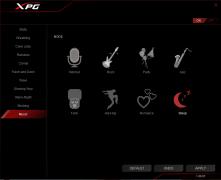 XPG Software 3
