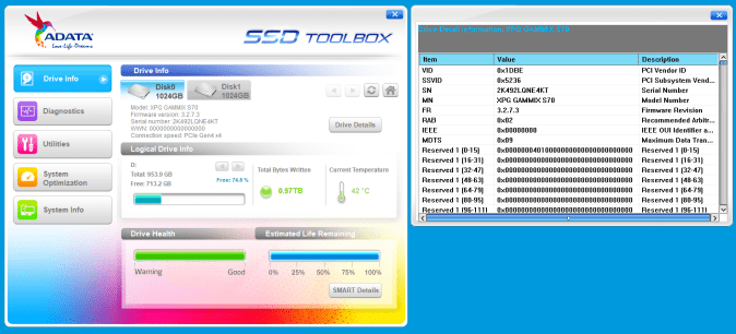 S70 Software 1