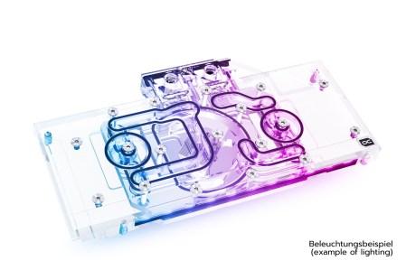 Eisblock Aurora Acryl GPX-A