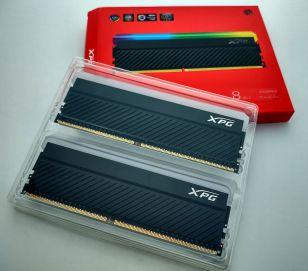 XPG SPECTRIX D45G Package